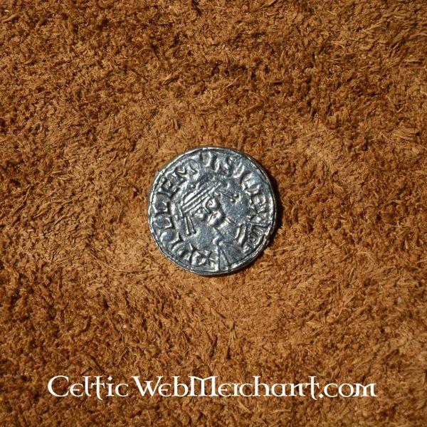 Medieval engelske mønter
