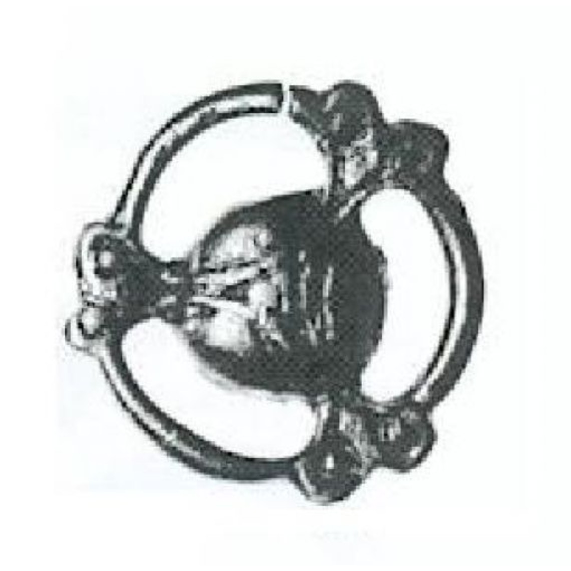 distributeur de ceinture Rusvik