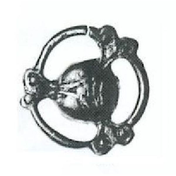 Rusvik belt divider