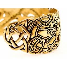 Celtic bransoletka z dawnych motywów irlandzkich