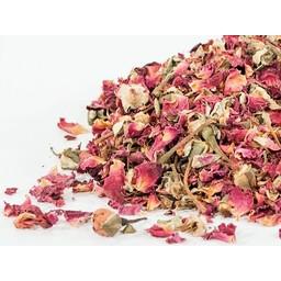 Sundried Rosenblüten