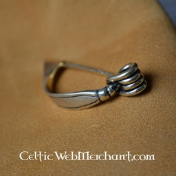 Celtic Fibula 3. bis 1. Jahrhundert vor Christus.