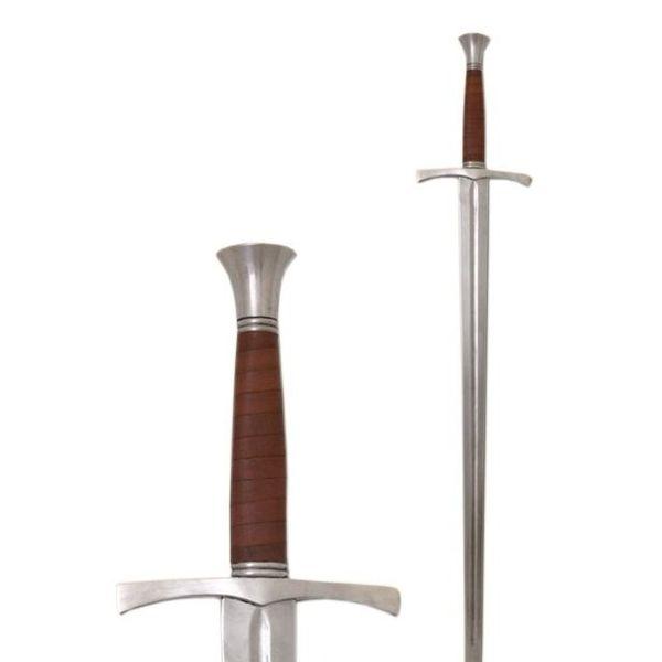 Armour Class Sword tipo XIII (in azione)