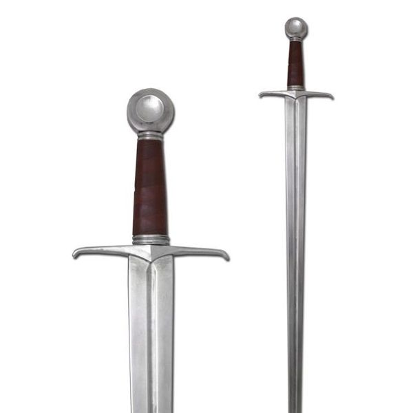 Armour Class Medieval Espada de uma mão (em estoque)