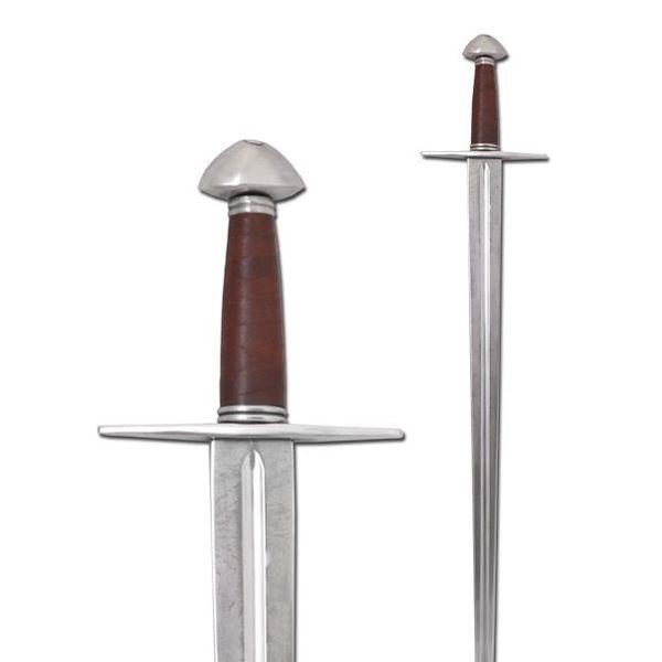 Armour Class Norman sværd typen Xa (på lager)