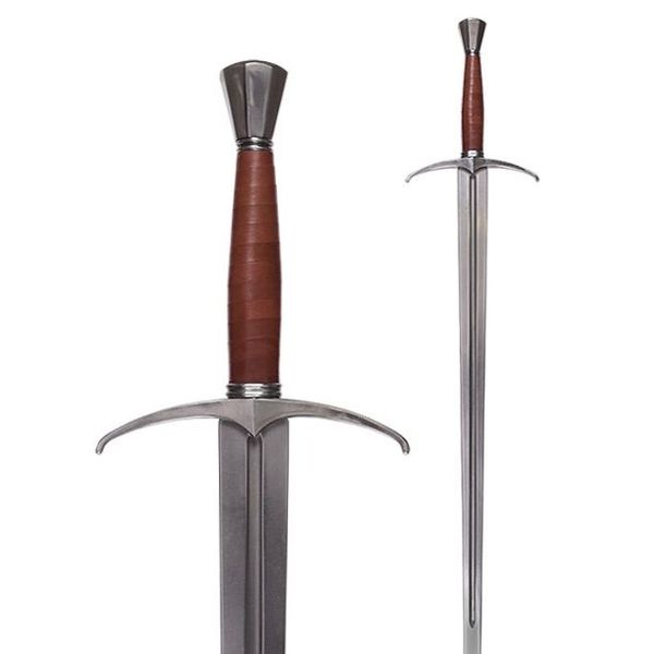 Armour Class Hand-and-a-half sword (in voorraad)