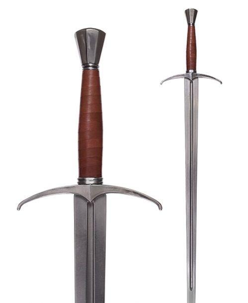 Hand-and-a-half sword (in voorraad)