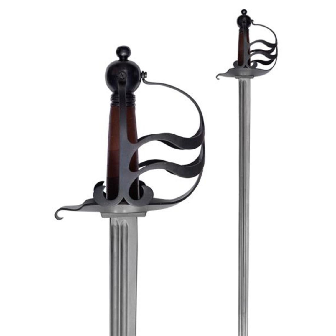 Armour Class empuñadura de la espada mortuoria