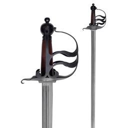 Mortuary poignée de l'épée