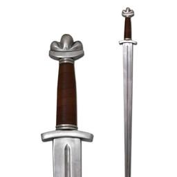 Viking tipo espada S (en la acción)