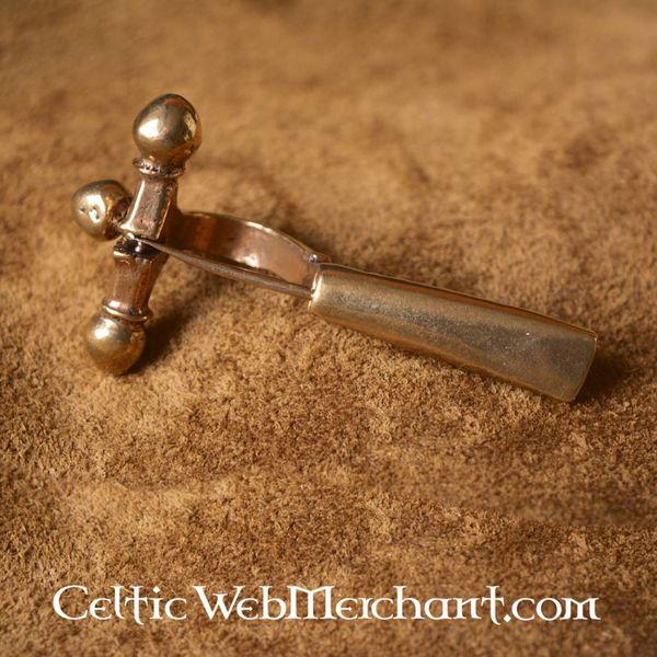 2nd århundrede Romerske armbrøst vedhæng