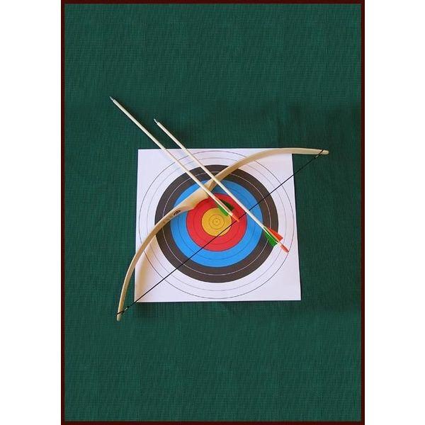"""Children archery set Gambler, 30"""""""