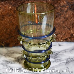Haarlem stud glass
