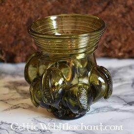 Norse szklanka szpony, 6 wieku