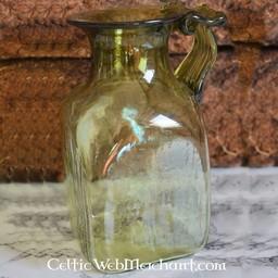 Romeinse kan voor olijfolie
