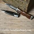 Deepeeka Sgian Dubh (poignard écossais)