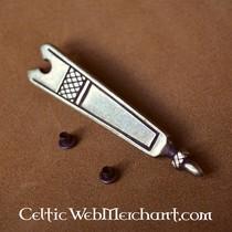 15th århundrede Yorkist knapper (fem)