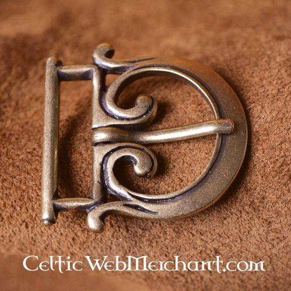 Roman belt buckle 1st century AD