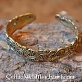 Viking bracelet Isle of Man