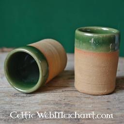 Chupito Medieval (greenware)