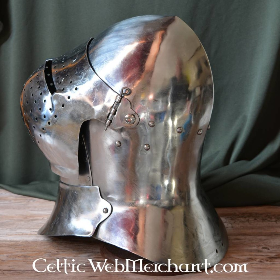 Marshal Historical Bascinet (1400-1450)