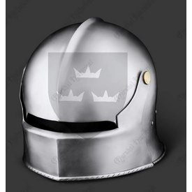 Marshal Historical Sallet suizo (1490-1500)