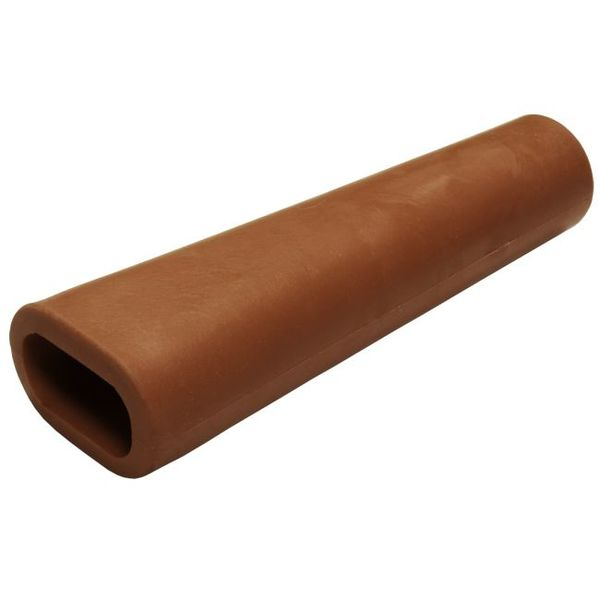 Red dragon Einzelne Hand Grip- Brown