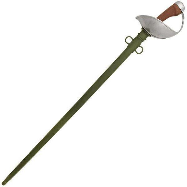 Deepeeka 19ème siècle sabre de cavalerie
