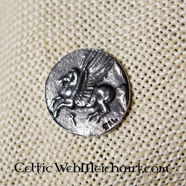 Ateński Drachma z Pegasusa
