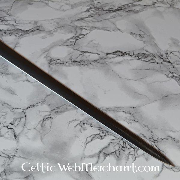 Cold Steel MAA włoski Długi Miecz z pochwa