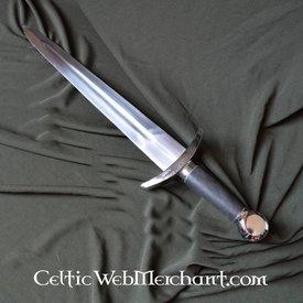 Deepeeka Krótki miecz z okrągłym Głowica