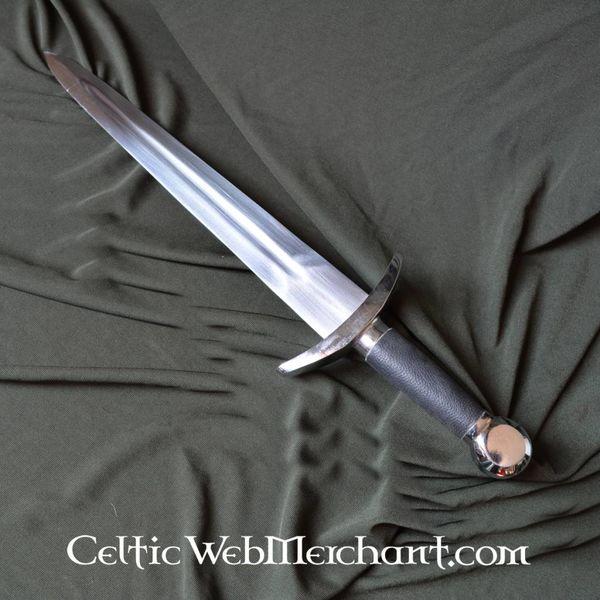 Deepeeka Kurzschwert mit runden Knauf