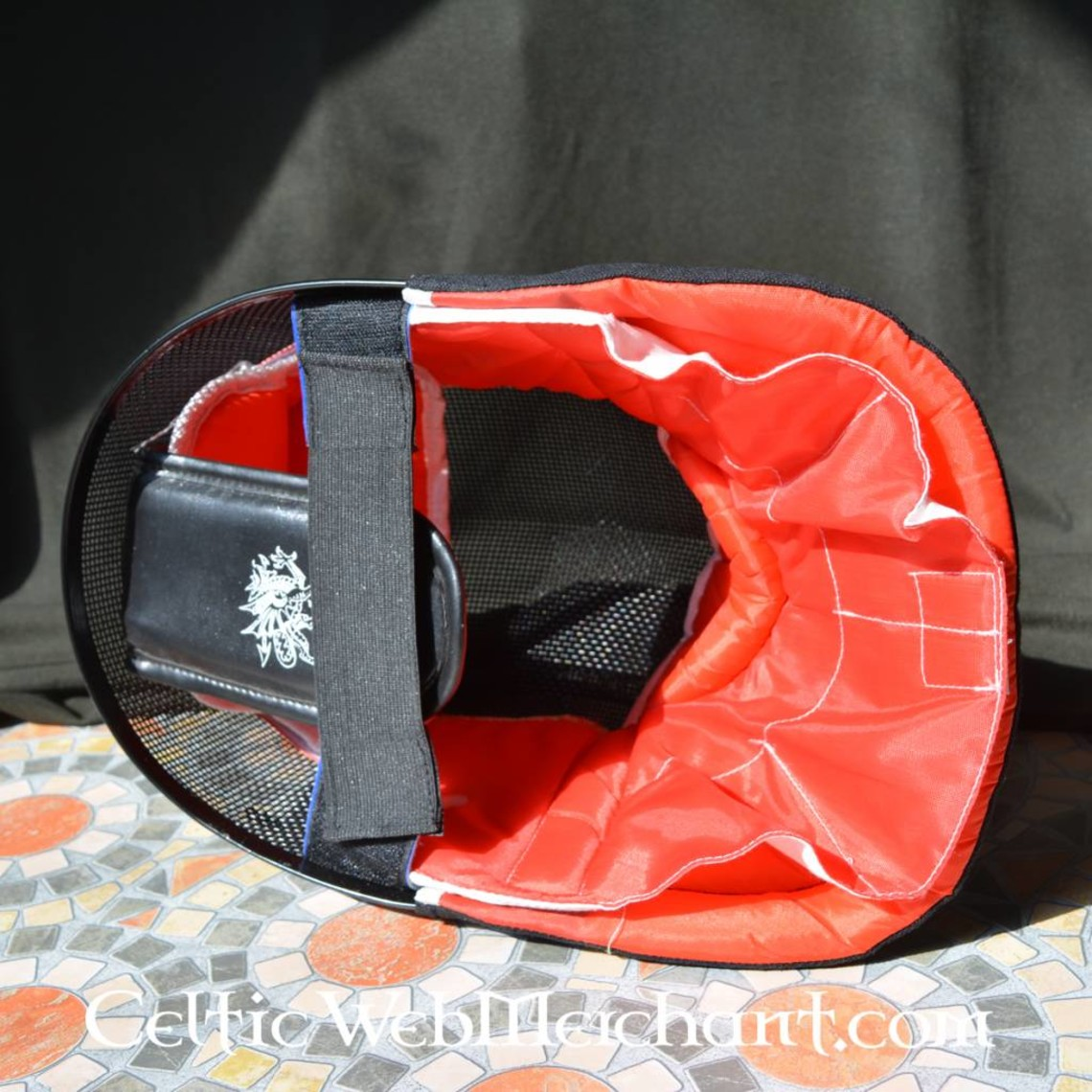 Esgrima máscara L