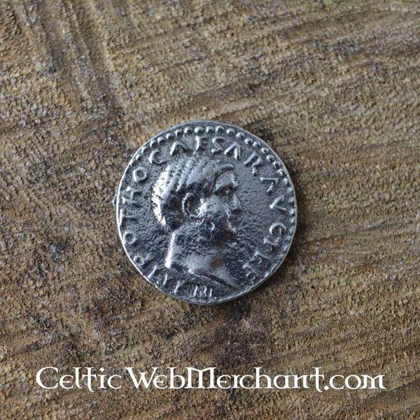 Roman denarius Otho