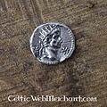 Roman monety zestaw denarów