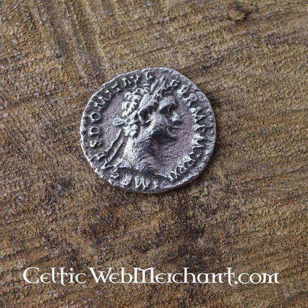 Roman Münzsatz denarii
