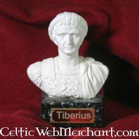 Buste empereur Tiberius Claudius Nero