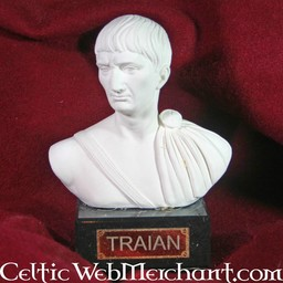 Bust kejsare Trajanus