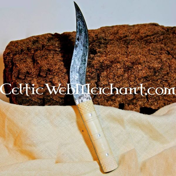 Ulfberth Utility kniv romersk