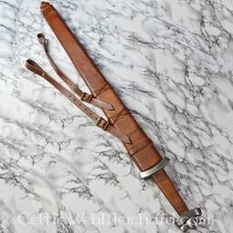 Viking sword Godfred, battle-ready (blunt 3 mm)