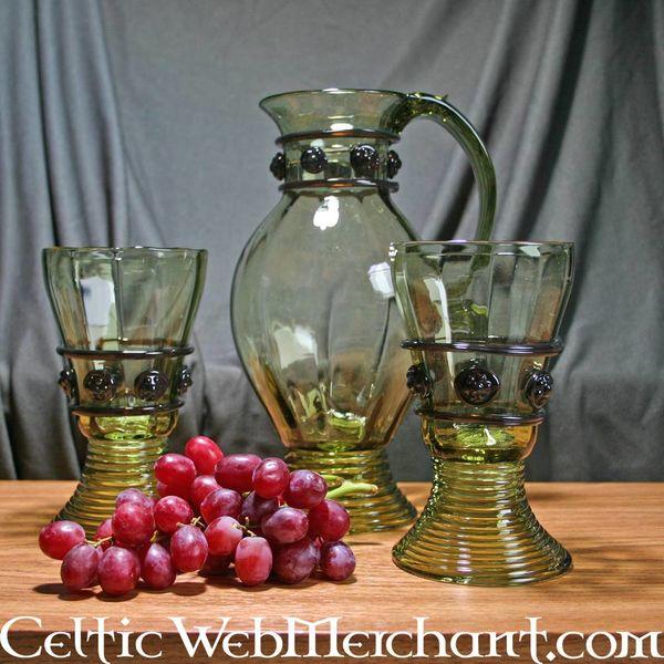 Renæssance vin sæt