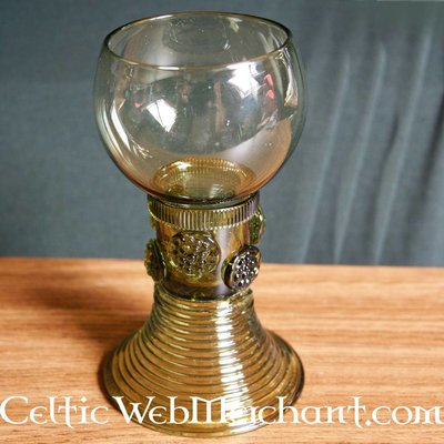 Yule glassware