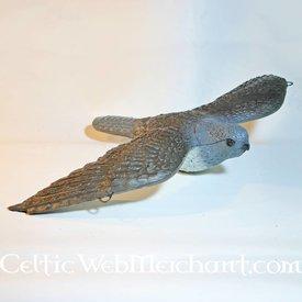 FB 3D fliegen Falke