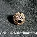 Bronze dekorative vulst