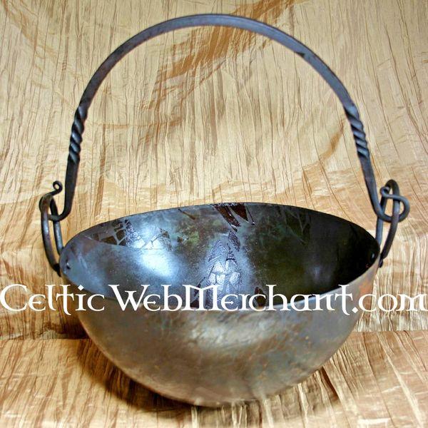 Ulfberth Pan with hinge