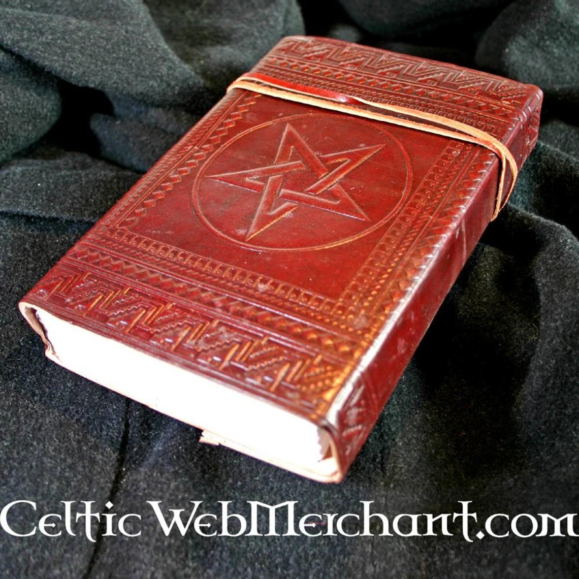 Deepeeka Pentagramboek