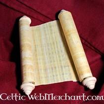 Rouleau de papyrus 100x30cm