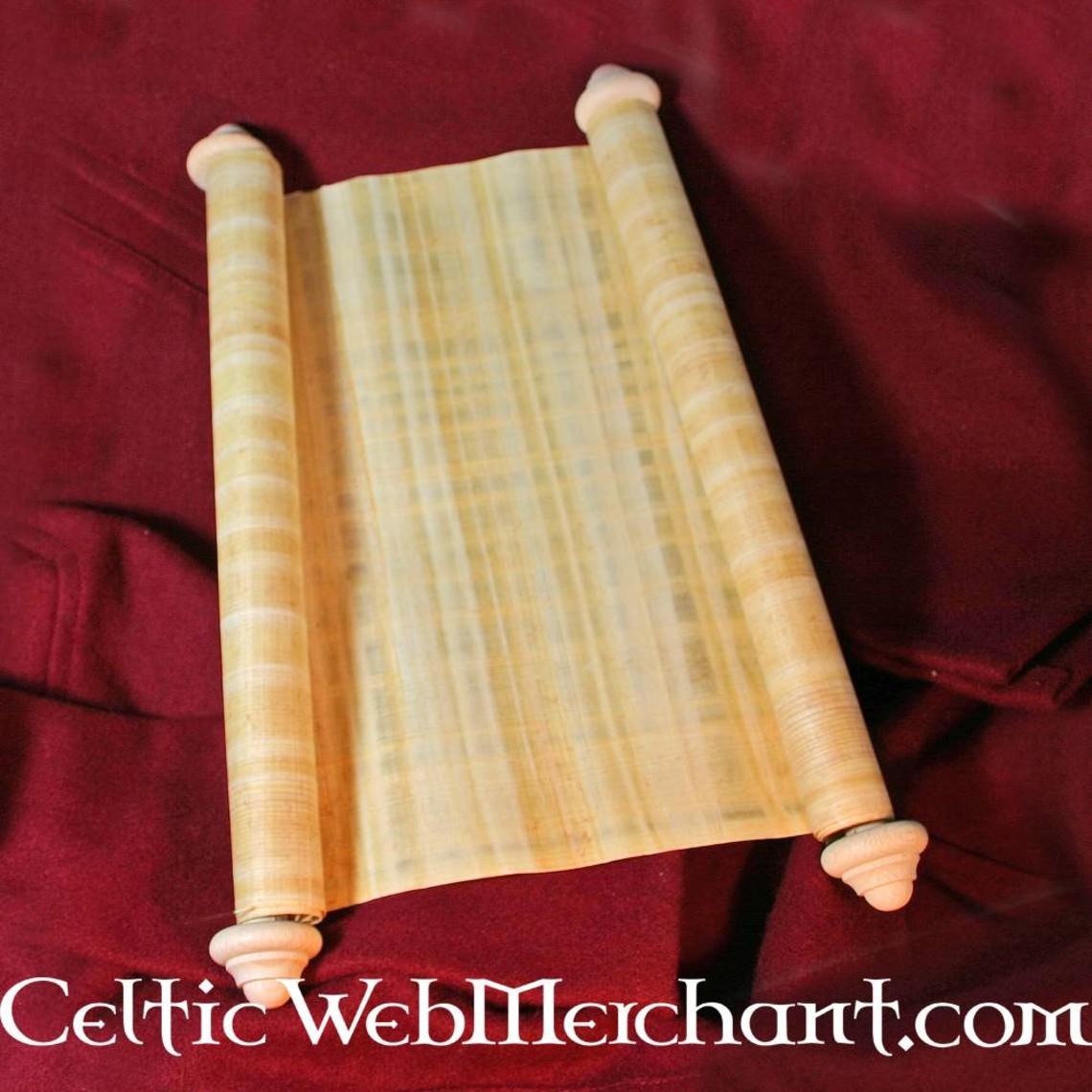 Papirus przewijania 100 x 30 cm