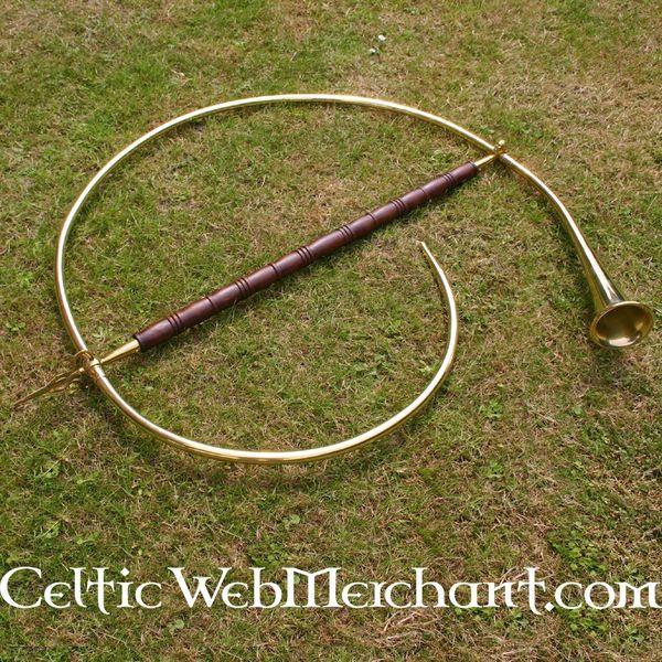 Deepeeka Traditional Roman cornu