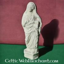 Statue votive romaine, Déesse Juno